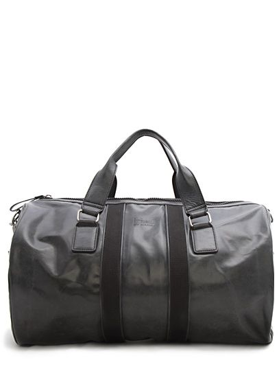 H.E. by MANGO - HOLDALL BAG
