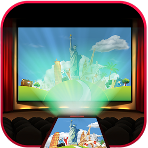 Live Video Projector Simulator APK FREE Download - Android
