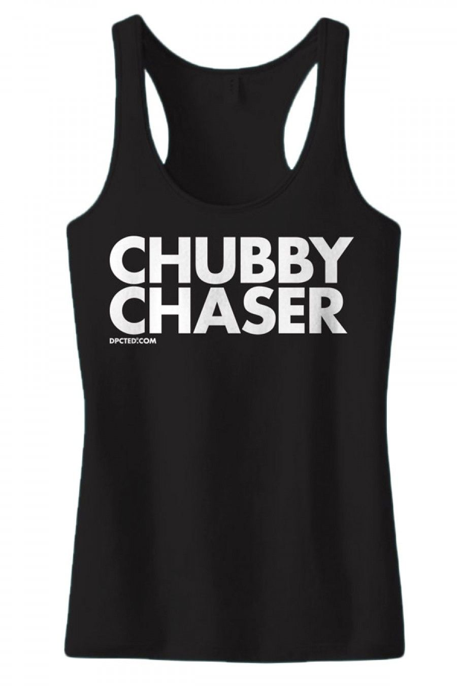 Consider, that chubby chaser black remarkable