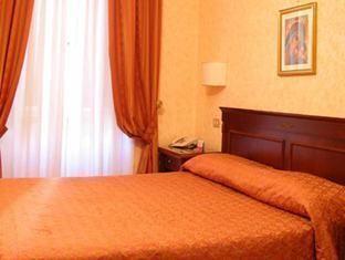 Daniela Hotel Rome, Italy