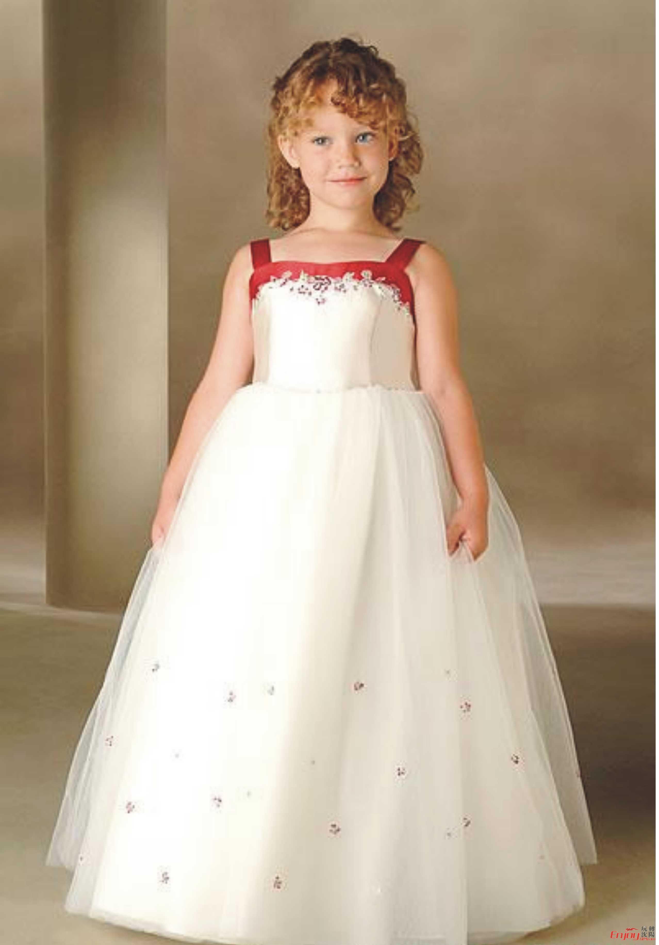 Girls wedding dress  image of flower girls outfits  flower girl dress for wedding