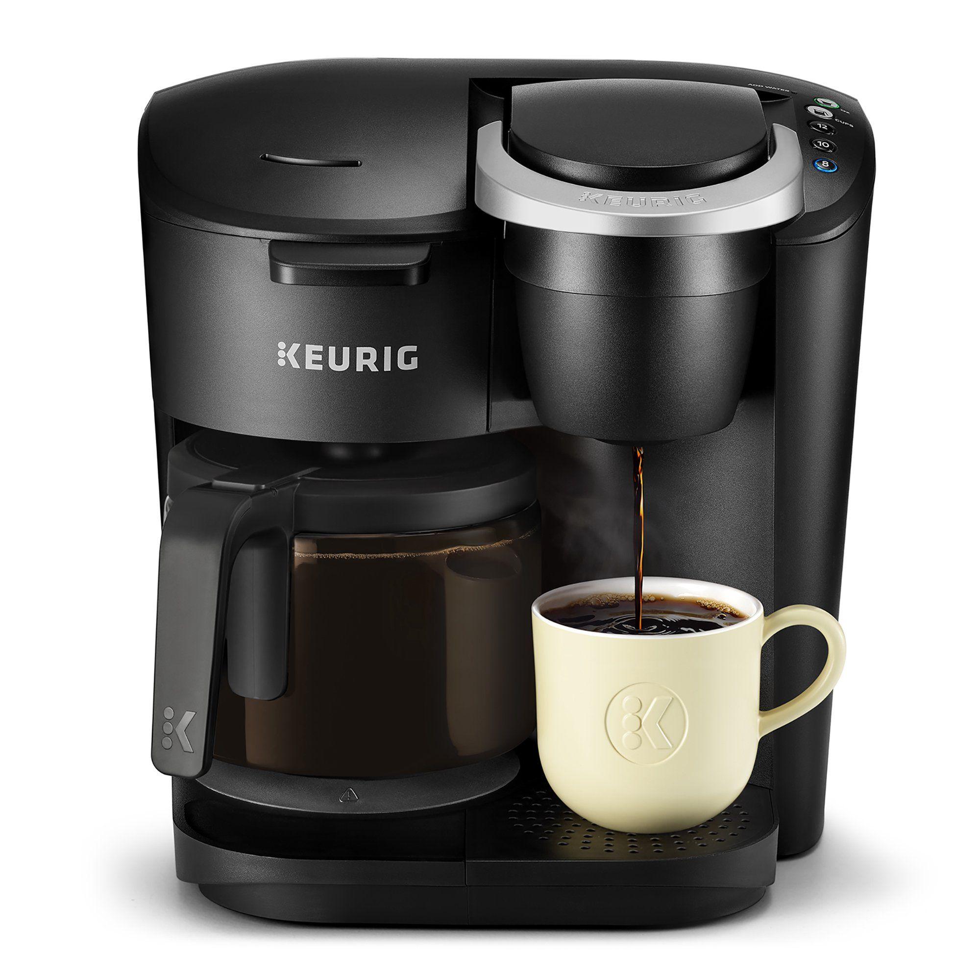 Keurig Duo Essentials Reviews