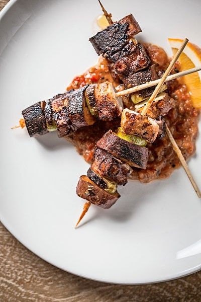 10 of the Hottest Chicago restaurants