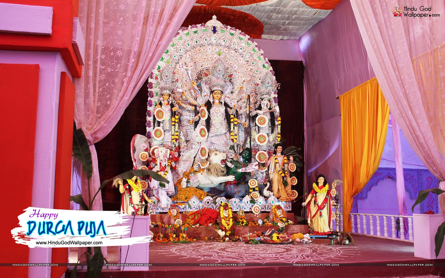 Durga puja pandal wallpaper pictures gallery durga puja durga puja pandal wallpaper pictures gallery altavistaventures Image collections