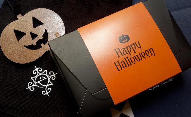 packaging #design #package #box #halloween Halloween Packaging - halloween design