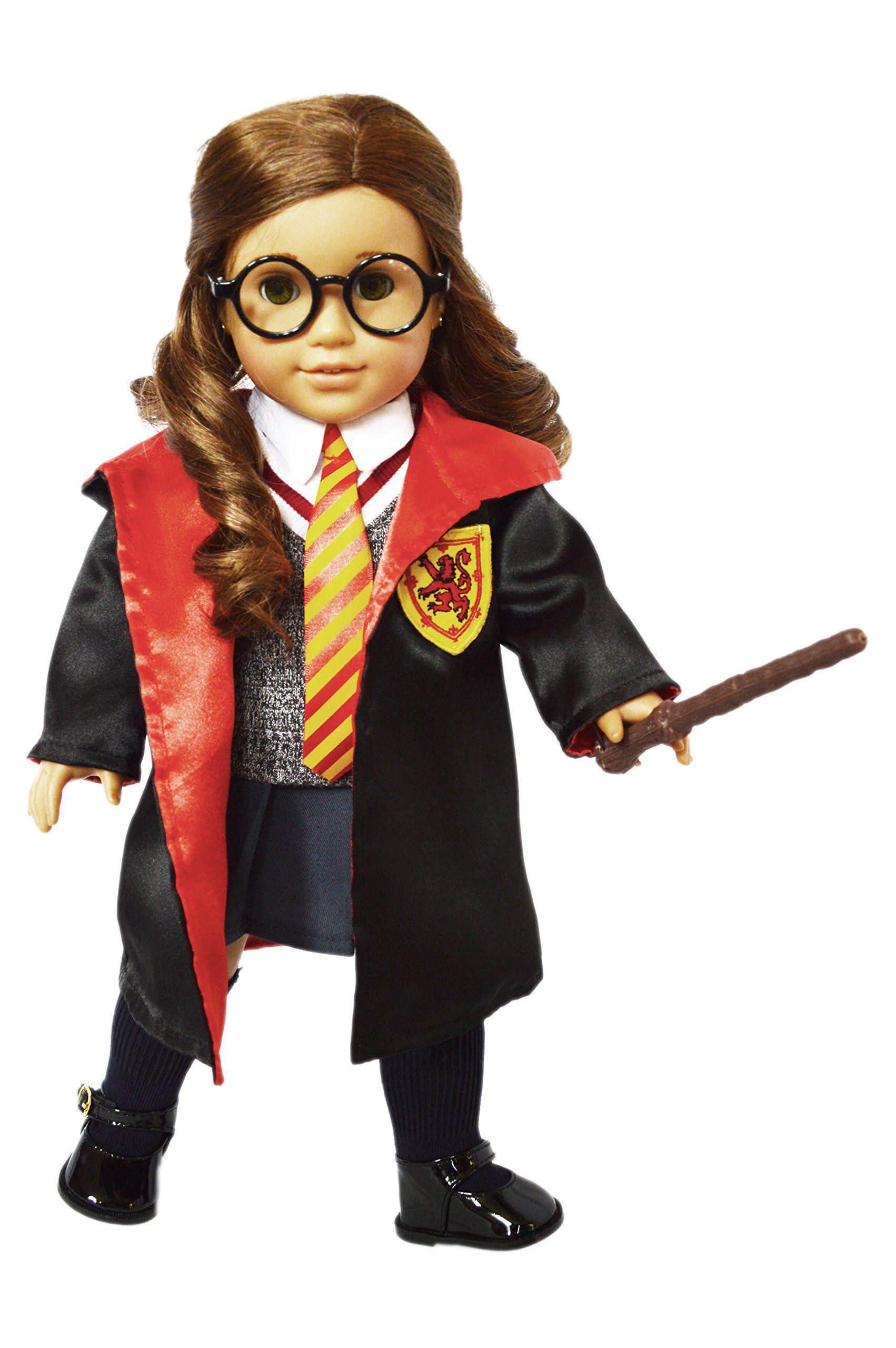 My Brittany\'s 10 Piece Hermione Granger Inspired School Uniform ...