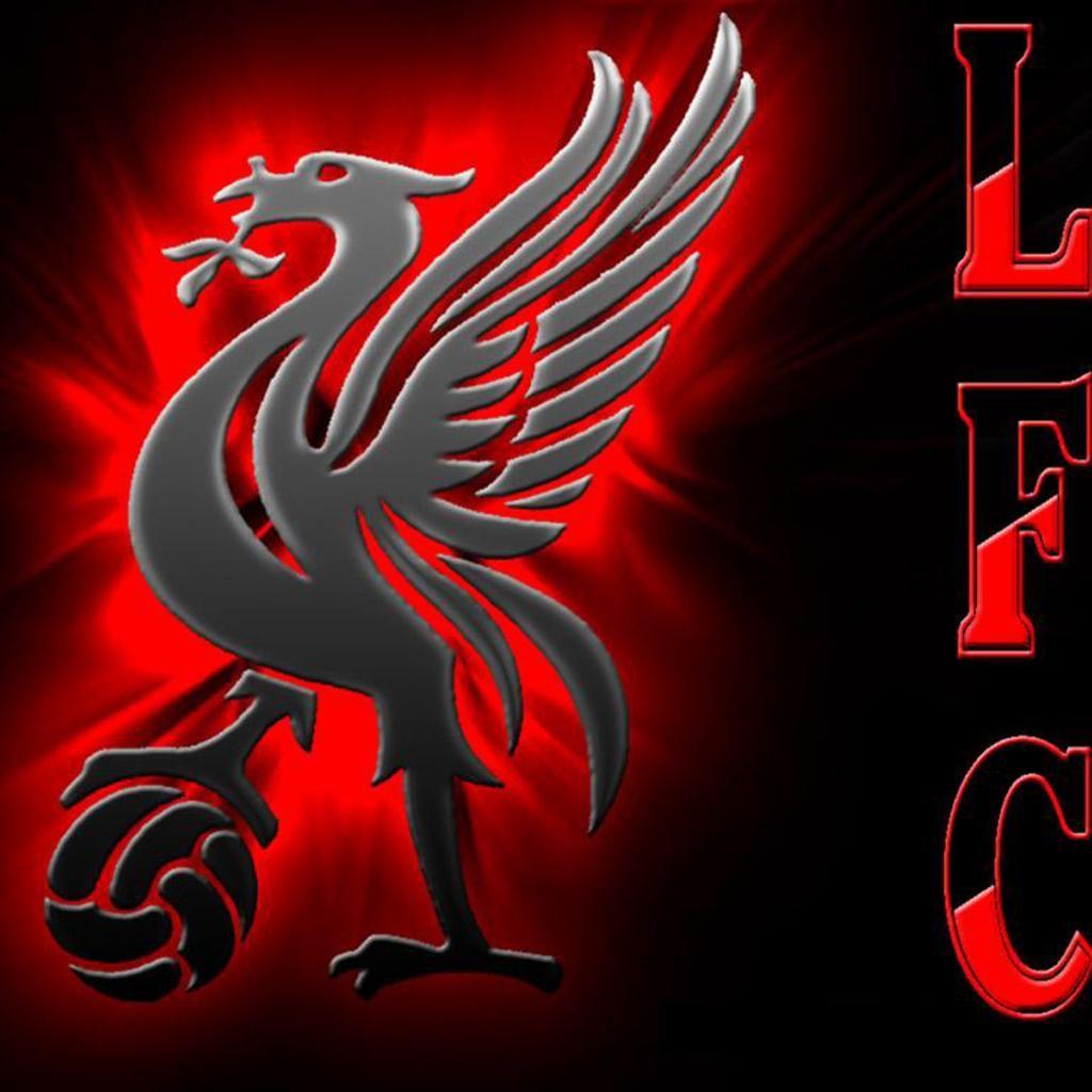 YNWA - Liverpool LFC