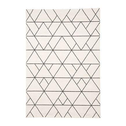 Alfombra estampada nilo 1184 leroy merlin room - Ikea textiles y alfombras ...