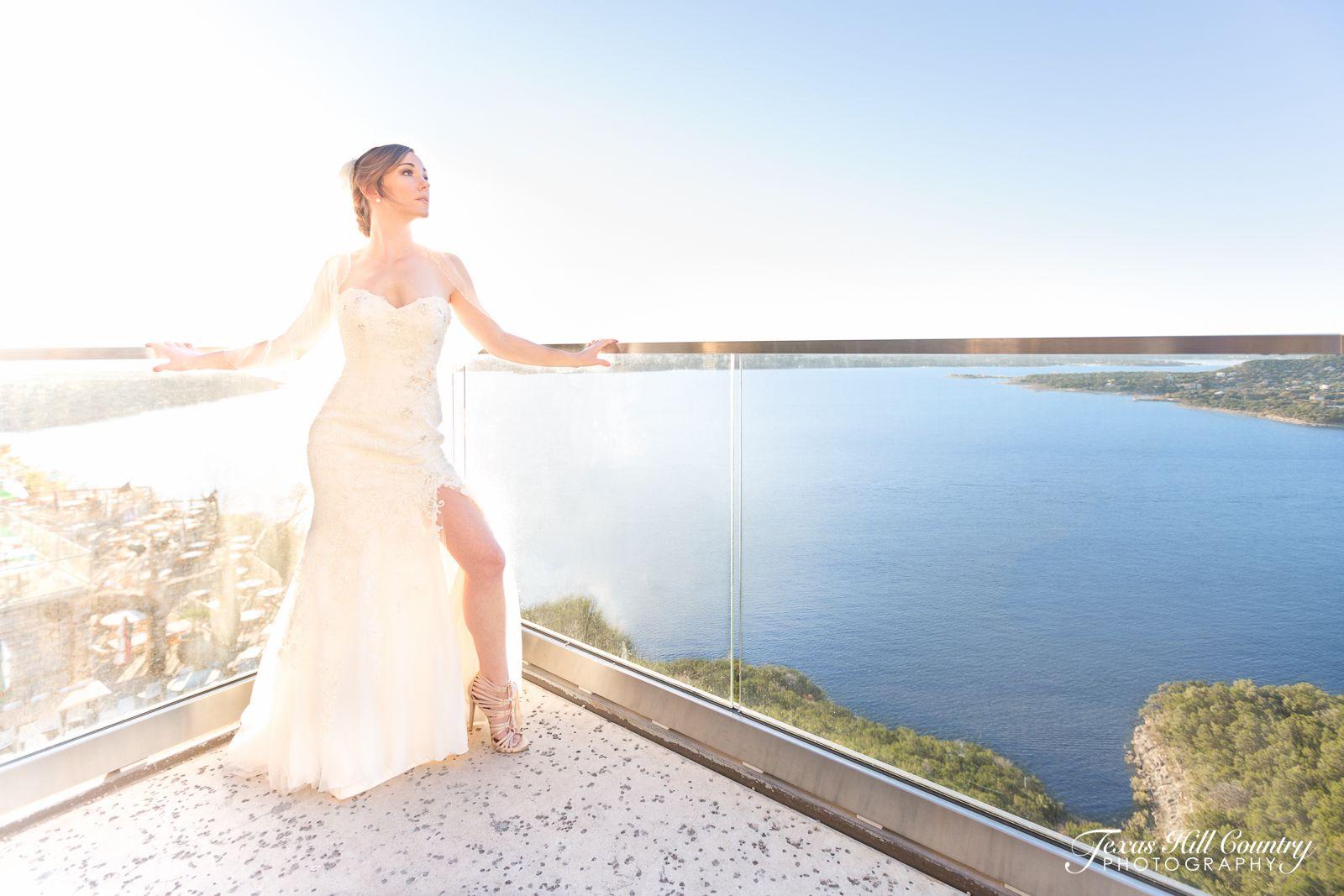 Wedding at The Oasis on Lake Travis in Austin TX Austin