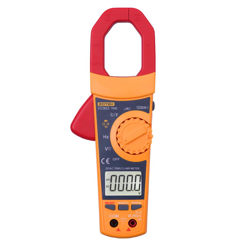 Electrical Instruments Temperate New Digital Three-phase Multi-function Voltage Current Meter Voltmeter Ammeter Smart Instrument High Quality Lustrous Surface Back To Search Resultstools