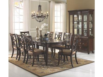 34+ Crestwood 7 piece dining room furniture set Tips