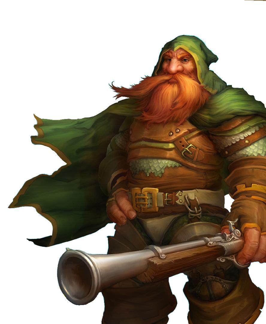 Dwarf Png Image Fantasy Dwarf Warcraft Characters Warcraft Art