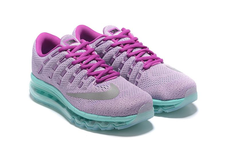 the latest 2eddd 13ba5 ... germany latest nike air max 2016 grass green purple grey up to 50 off  bdfcd 2a928