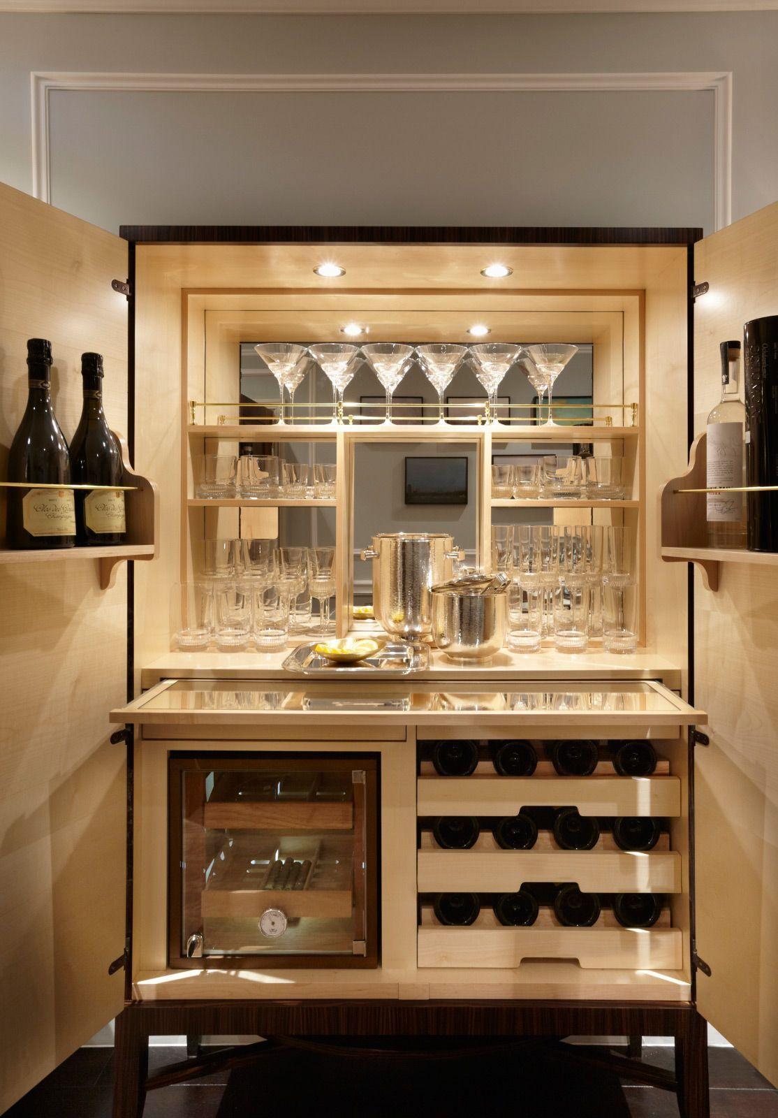 Bar Cabinets For Home In 2020 Hausbar Designs Hausbarschrank Kuche Mit Theke