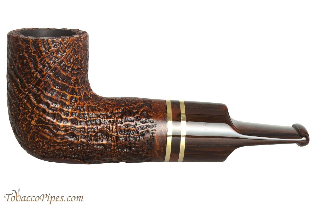 Dagner Pipes P7 Elegant Elbo Tobacco Pipe