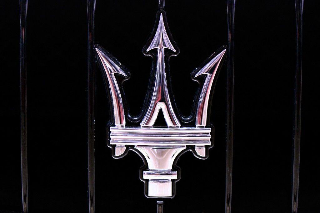 Luxury Vehicles Logo: The Origin Behind The Maserati Logo