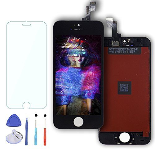 Iphone 5s Screen Replacementz Roya Lcd Display Touch Screen