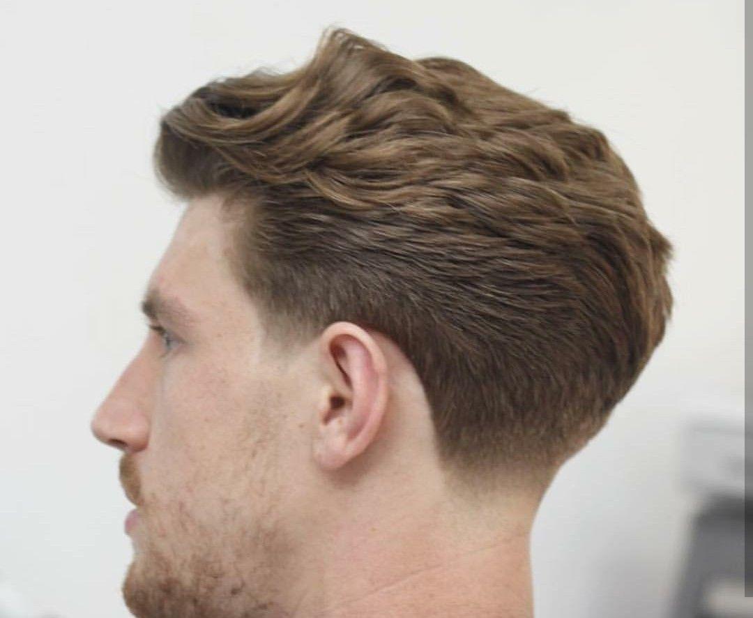 Pin By Martin Bonderovic On Caballeros Estetica Barbershop Fade Haircut Low Fade Haircut Taper Fade Haircut