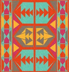 Navajo contemporary art - Bing Images
