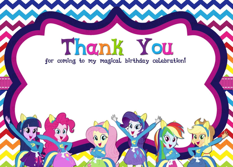 Instant Download My Little Pony Equestria Por