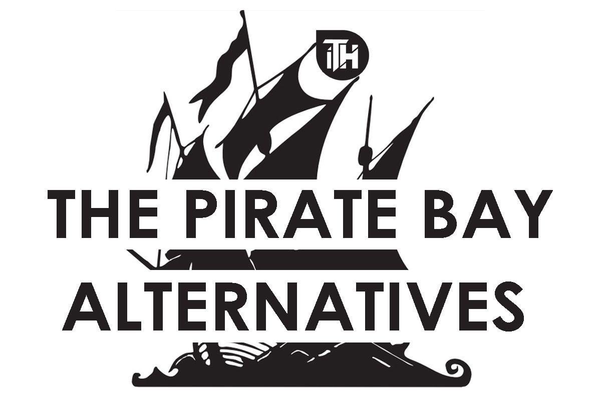 good alternative to pirates bay