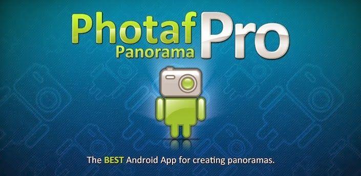 App Photaf Panorama Pro v325 APK ~ Informasi Teknologi Android