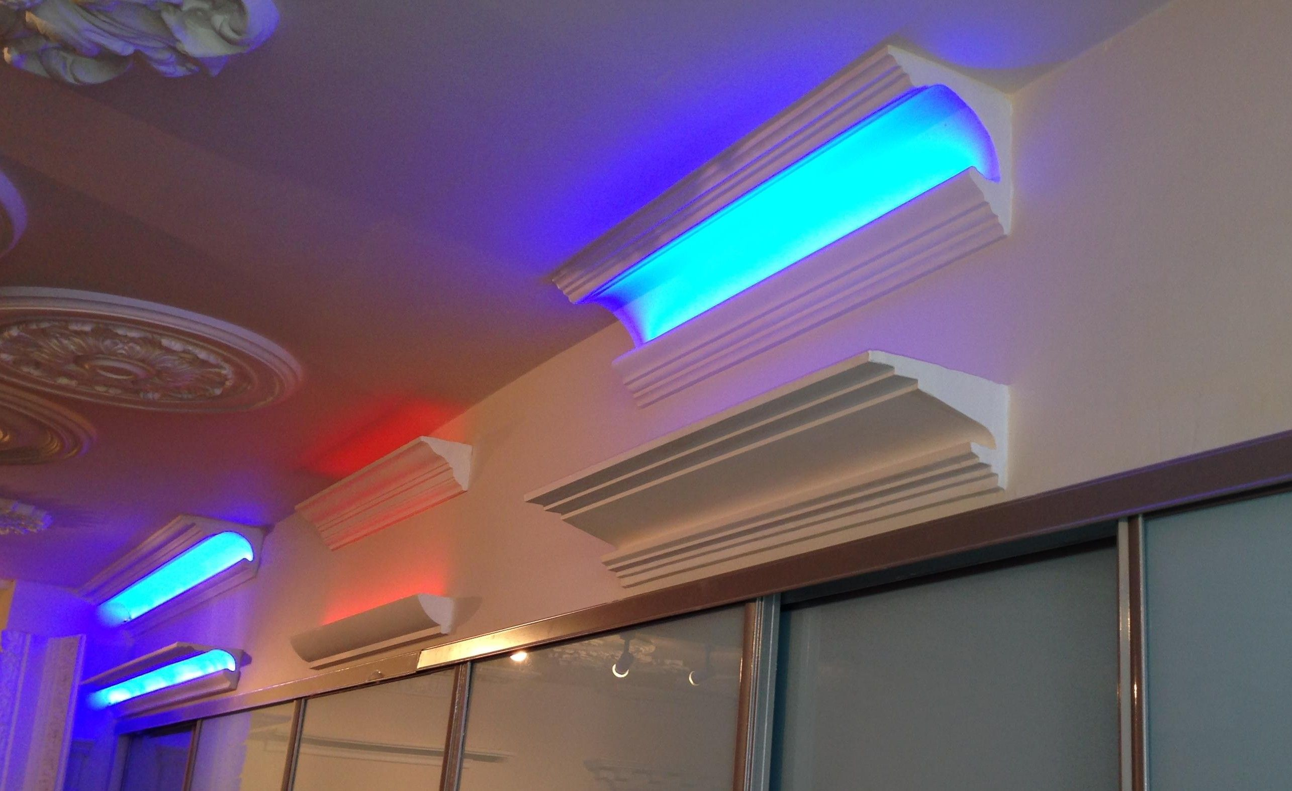 Ceiling Coving Lighting Cornice