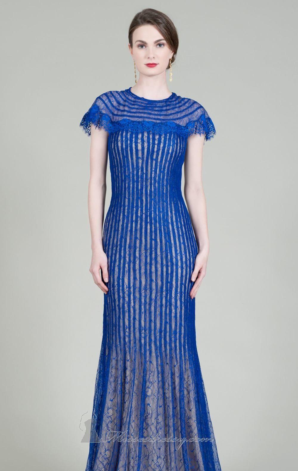 Tadashi tl dress missesdressy evening dresses