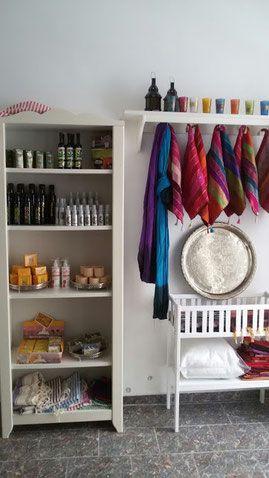 Shop Nanah Feines Aus Marokko Mondscheingasse 2 1070 Wien