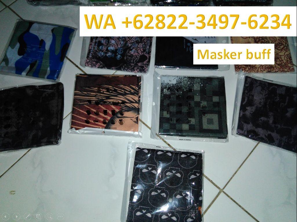 Masker Buff Grosir Bandung Murah Jual Eiger Travel Pouch Reguler Hitam 734701tn