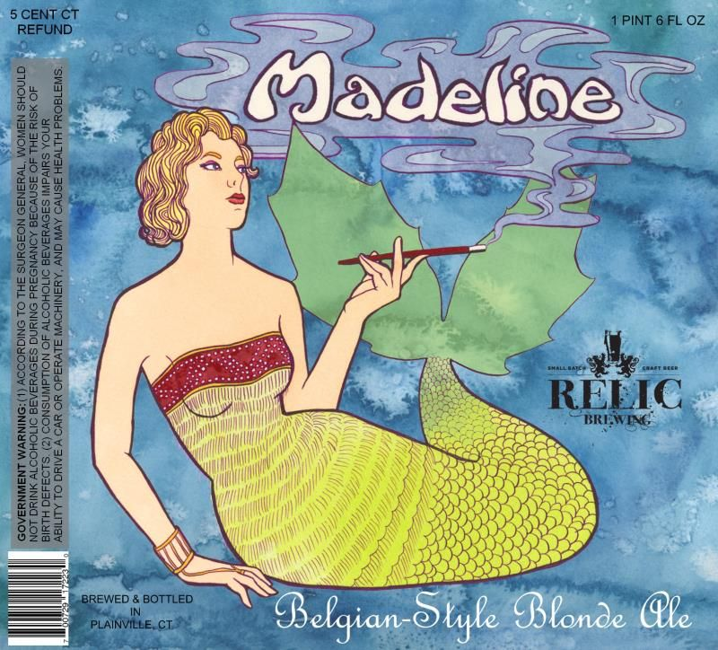 Madeline by Relic Brewing