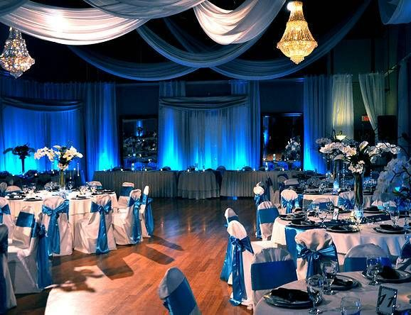 White Blue Savanna S Sweet 16 Birthday Ideas Sweet 16