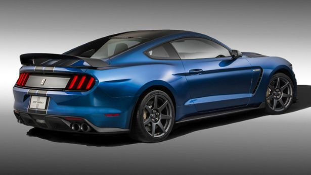 Shelby gt350r the hardest mustang yet top gear mustang and cars shelby gt350r the hardest mustang yet publicscrutiny Gallery