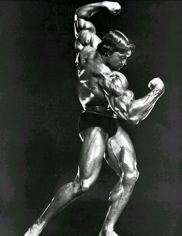 The 20 Best \ Most Iconic Arnold Schwarzenegger Photos Ever - fresh arnold blueprint training review