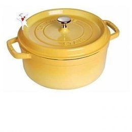 Staub La Cocotte Dutch Oven