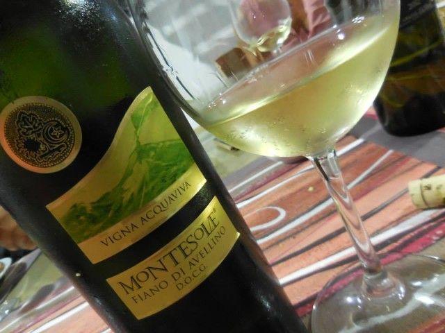 Fiano di Avellino, la definitiva top ten della Guida del Mattino - Luciano Pignataro Wineblog