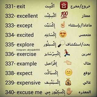 Pin By Ahmed On English تعلم English Language Learning Grammar Learn English Words English Language Learning