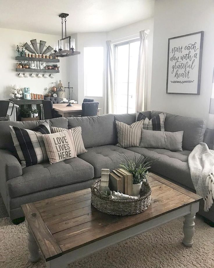 These small living room ideas will expand your tiny spaces into  cozy also rh pinterest
