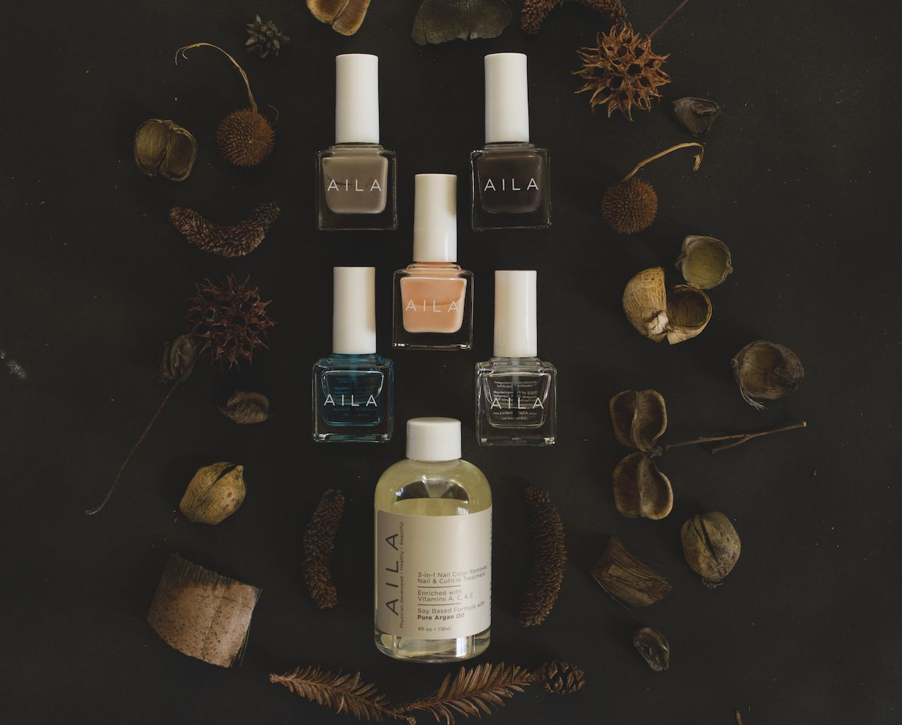 8 Free Nail Polish | Organic nails, Organic beauty and Cruelty free