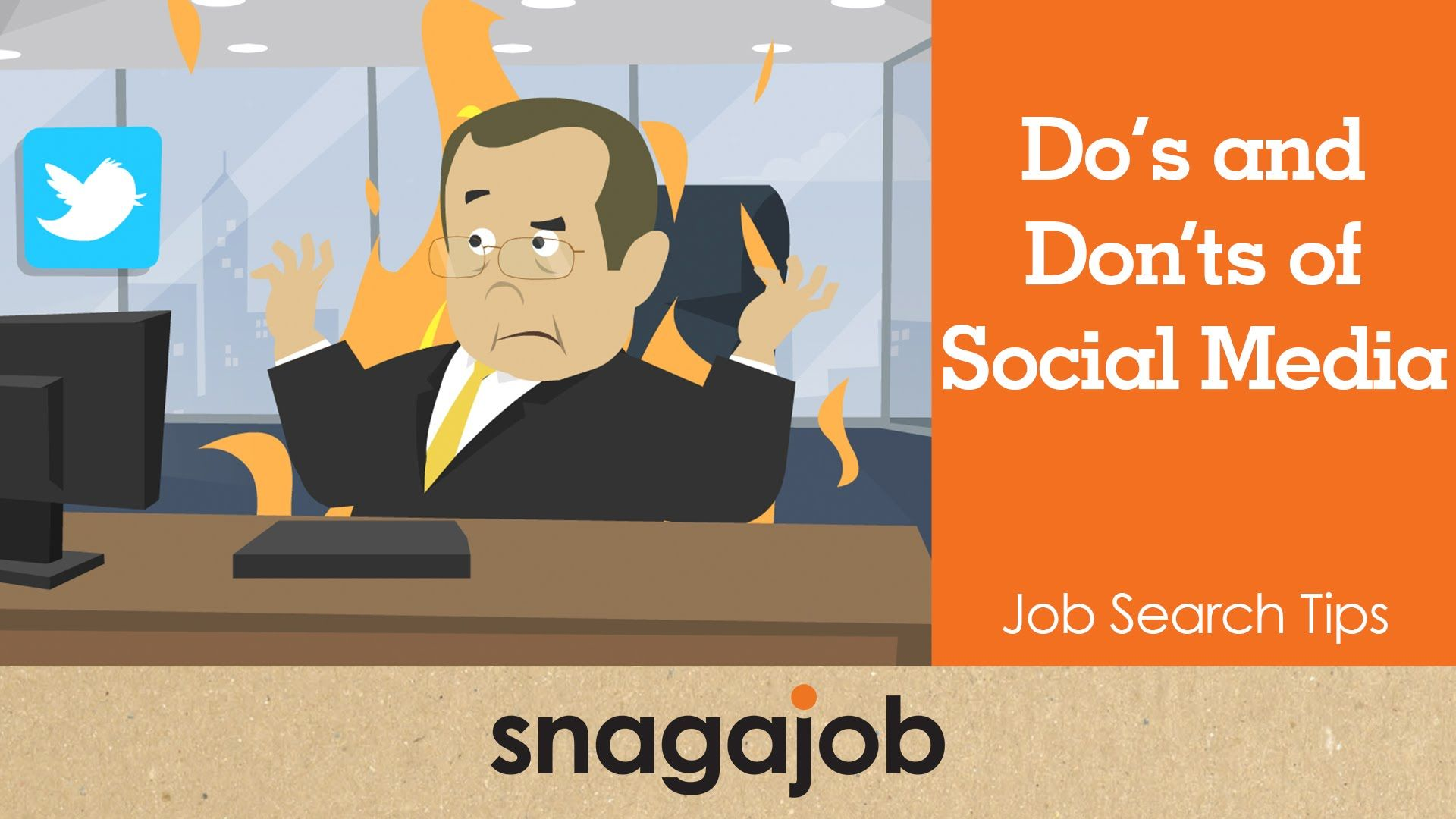 This Article Gives 10 Job Search Tricks Through The Use Of Social Media And  Apps, Giving Your Job Search A Serious Boost | Pinterest