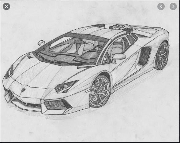 Lamborghini In 2020 Auto Zeichnungen Auto Zeichnen Zeichnungen Von Autos