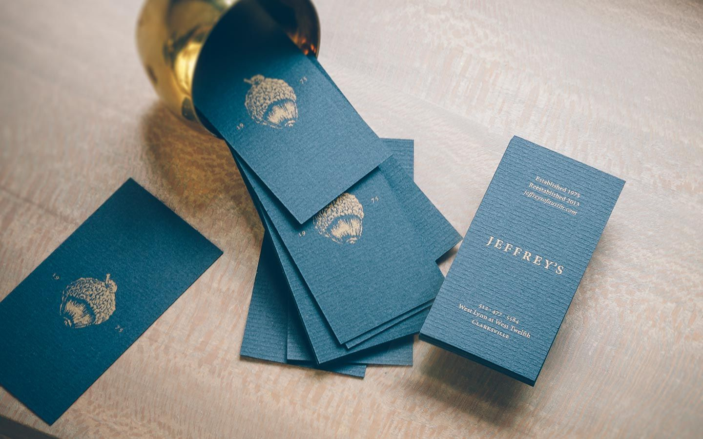 The look of laid business cards business cards the look of laid parse parcel colourmoves