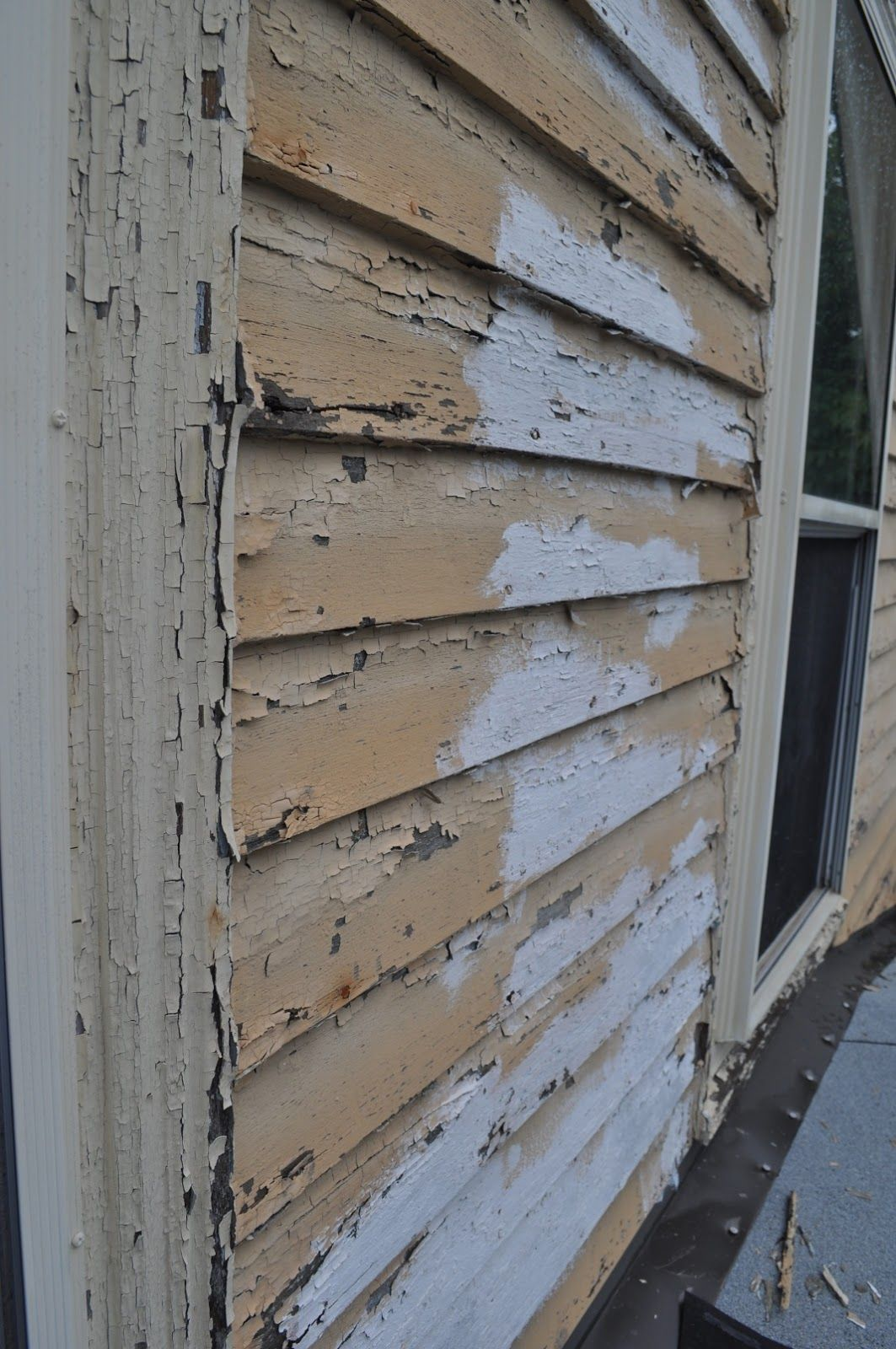 Dealing With Lead Paint The Right Way Lead Paint House Restoration Lead