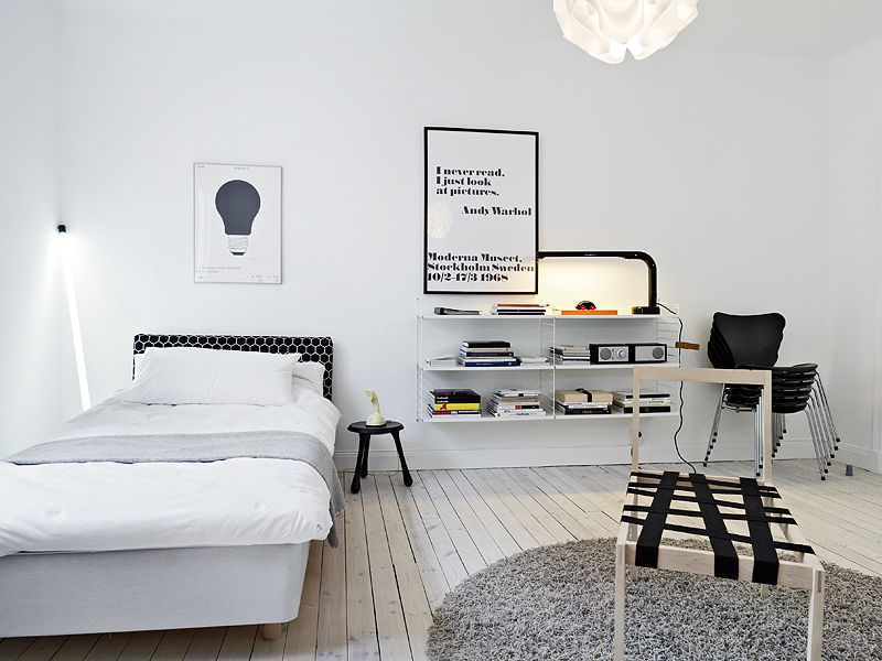 Atelier Decor  bedrooms  nordic inspiration. Atelier Decor  bedrooms  nordic inspiration    Bedroom   Pinterest