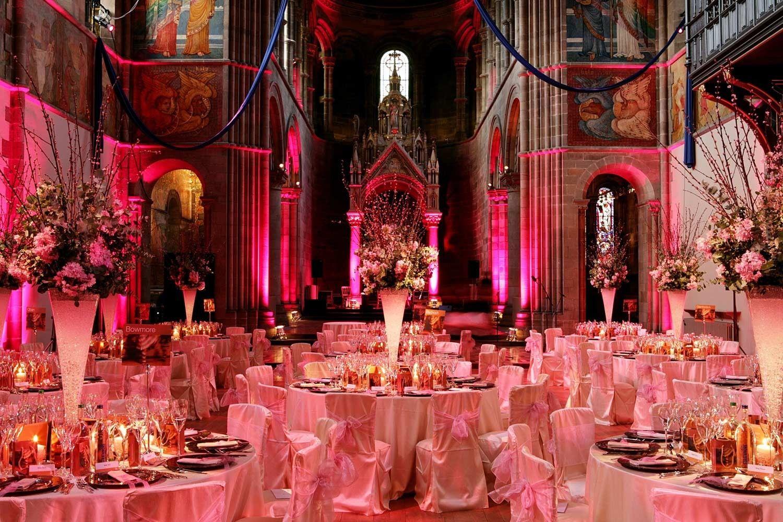 Wedding Reception Venue Hire Spectacular Entertaining Events