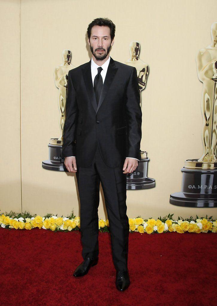 Keanu Reeves Photos Photos: 82nd Annual Academy Awards - Arrivals #academyaward Keanu Reeves - 82nd Annual Academy Awards - Arrivals (March 8, 2010) #academyaward