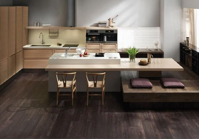 kitchen bach 600 with the korean sitting table from hanssem interior design kitchen kitchen on kitchen decor korea id=19642