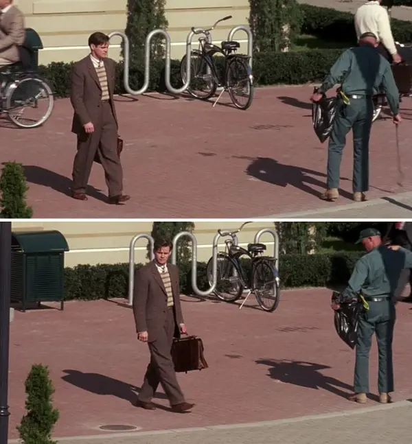 12 Little Detail In The Truman Show That Deserve A Round Of Applause Hidden Movie Essay Questions Question Hsc