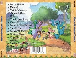 Image result for flip flop dragon tales | Dragon Tales | Dragon