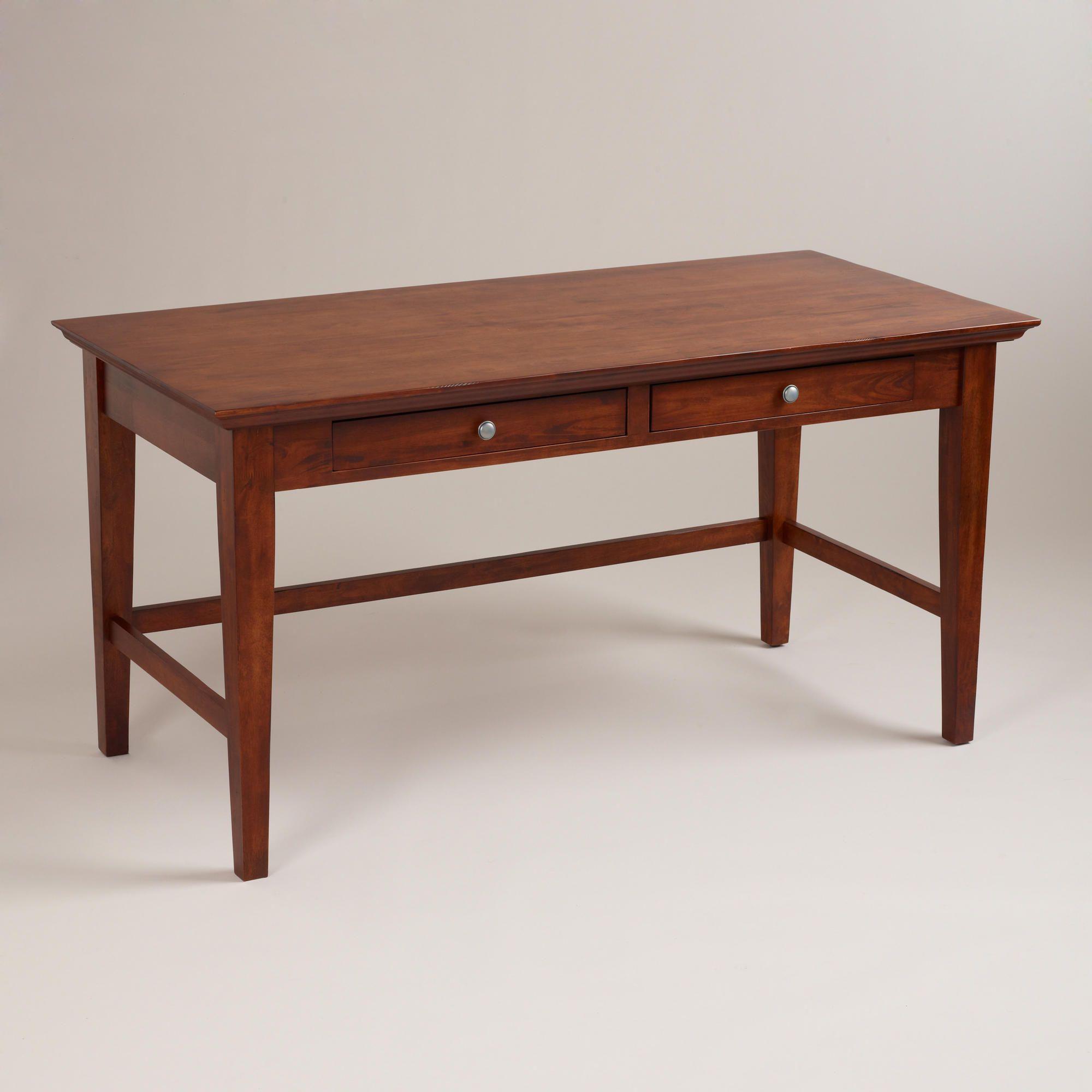 office world desks. i have this desk in expresso and love it office world desks